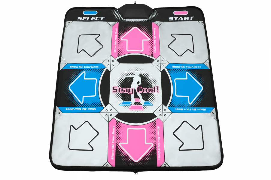 Ddr 5in1 Deluxe Dance Pad